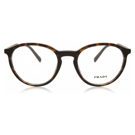 Prada Eyeglasses PR13TV 2AU1O1