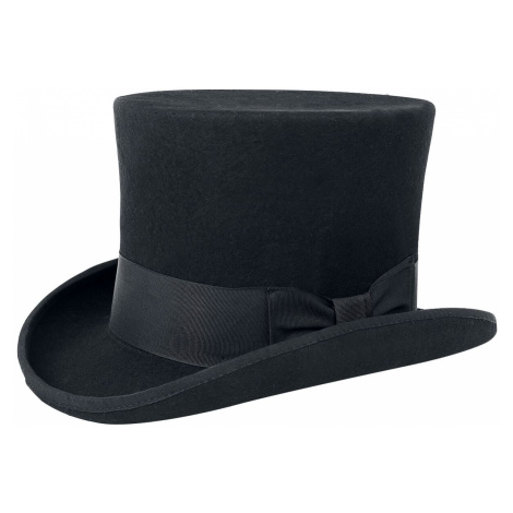 Gothicana by EMP Topper Hat black