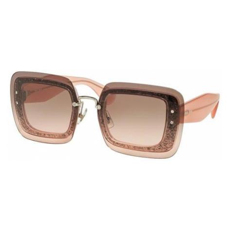 Miu Miu Sunglasses Miu Miu MU01RS UEU1E2