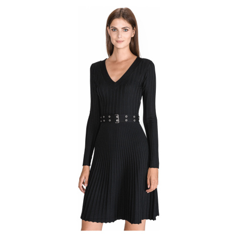 Guess Agata Dress Black