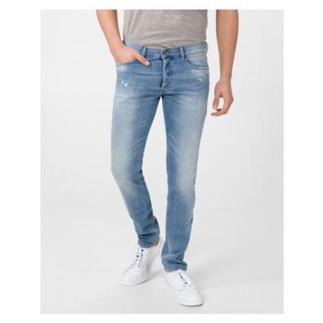 Diesel Tepphar-X Jeans Blue