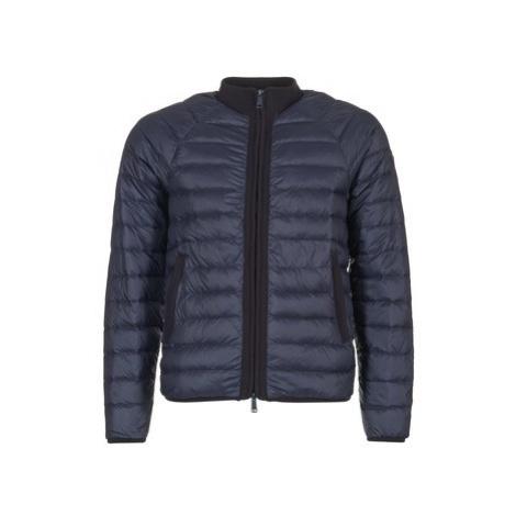 Armani jeans JILLU men's Jacket in Blue