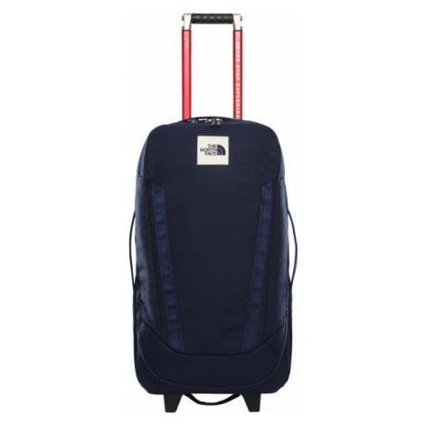 The North Face LONGHAUL 75L dark blue - Travel bag