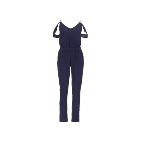 Kaporal MARCO women's Jumpsuit in Blue