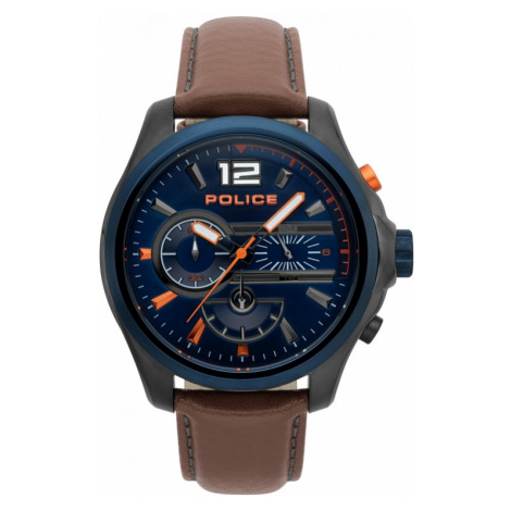 Police DENVER Watch 15403JSUBL/03