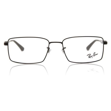 Ray-Ban Eyeglasses RX6275 Active Lifestyle 2503
