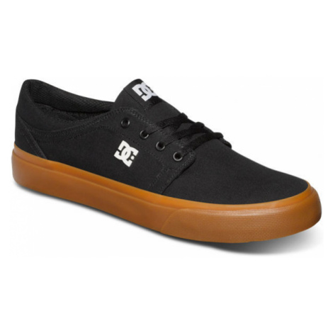 DC TRASE TX M SHOE black - Men's leisure shoes