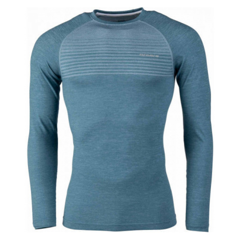 Arcore CRES green - Men's functional thermal T-shirt