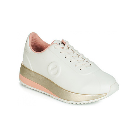 No Name FUTURA women's Shoes (Trainers) in White
