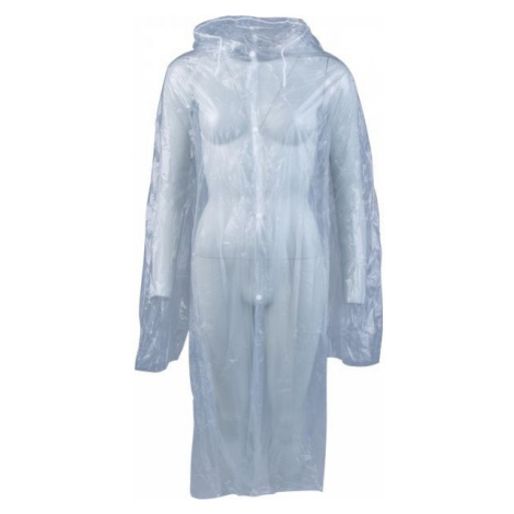 Viola RAINCOAT white - Transparent raincoat