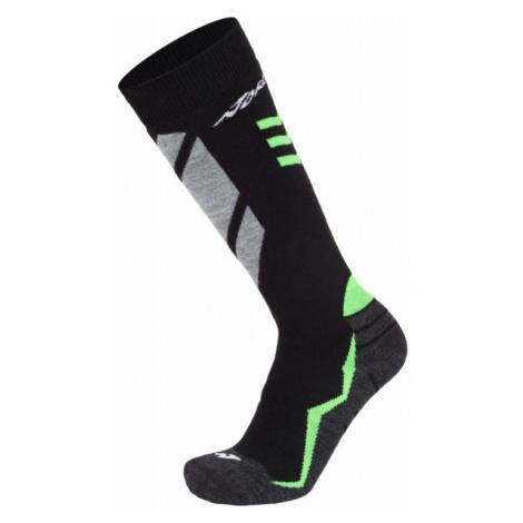 Nordica ALL MOUNTAIN SKI black - Men's knee socks