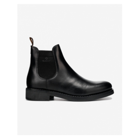 Gant Brookly Ankle boots Black