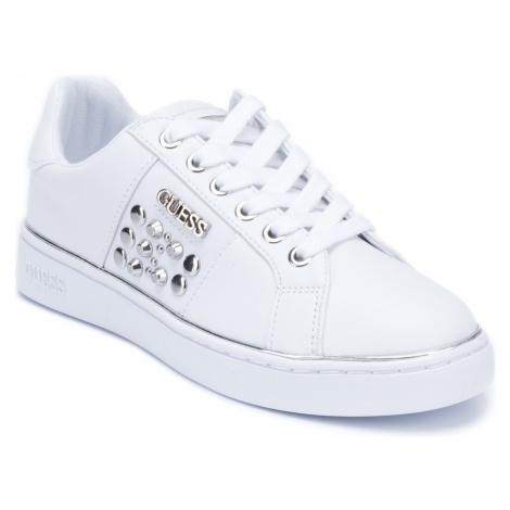 Guess Brandia Sneakers White