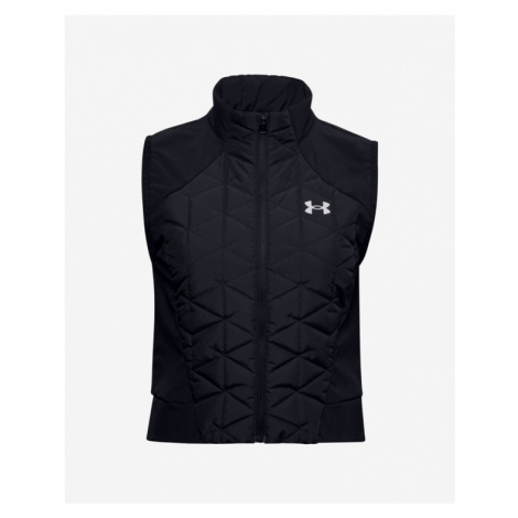 Under Armour Reactor Run Vest Black
