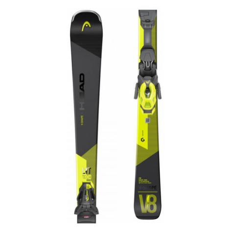 Head V SHAPE V8+PR 11 GW - Downhill skis