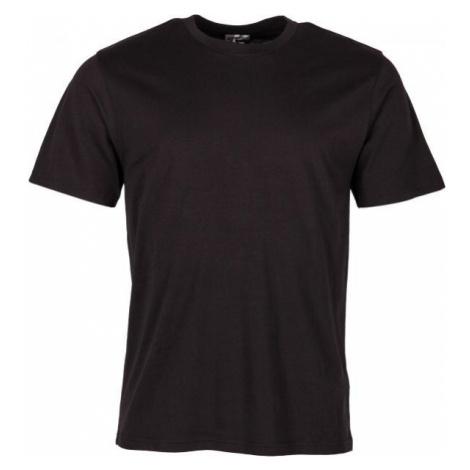 Kensis KENSO black - Men's T-Shirt