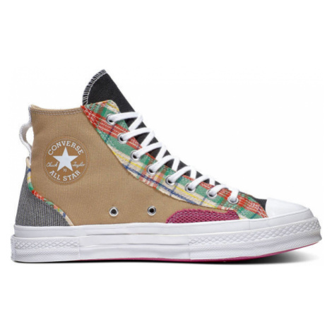 Converse CHUCK 70 OVERLAYS - Men's ankle sneakers