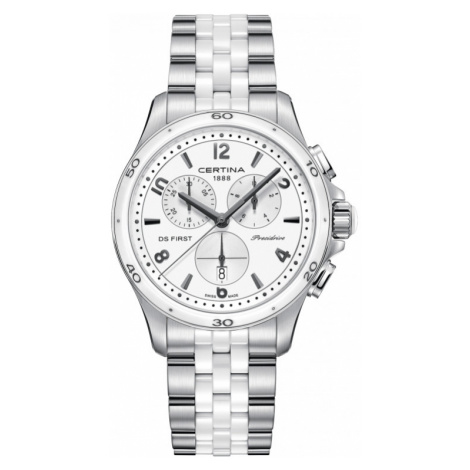 Certina Watch C0302171101700