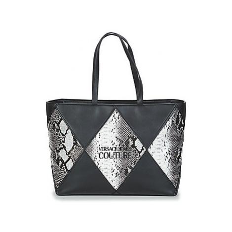 Versace Jeans Couture E1VUBBM6 women's Shopper bag in Black