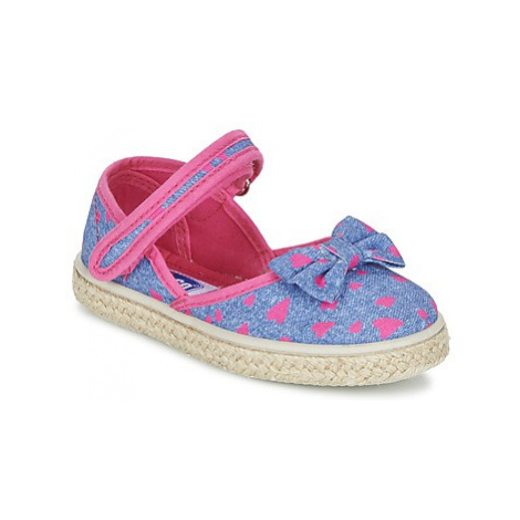 Chicco MAGDA girls's Children's Espadrilles / Casual Shoes in Multicolour