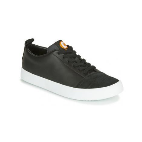 Camper IMAR COPA women's Shoes (Trainers) in Black