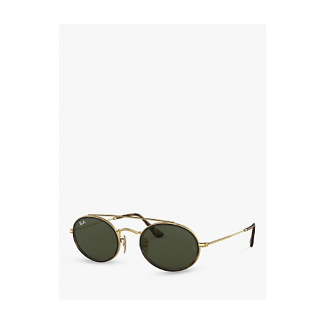 Ray-Ban RB3847N Women's Oval Sunglasses