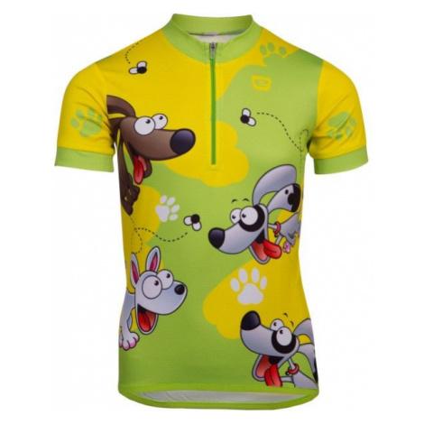 Etape RIO green - Kids' jersey