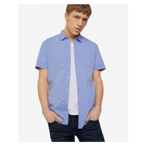 Tom Tailor Denim Shirt Blue