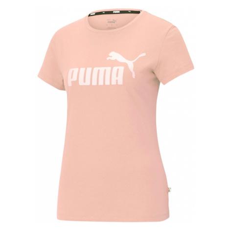 Essential Logo T-Shirt Women Puma