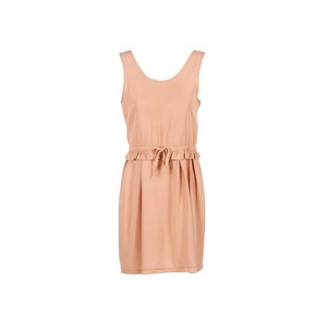 Noisy May ENDI women's Dress in Pink