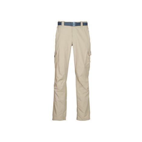 Columbia SILVER RIDGE II CARGO PANT men's Trousers in Beige
