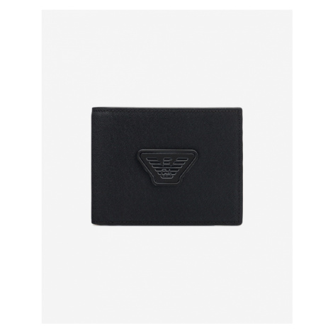 Emporio Armani Wallet Black