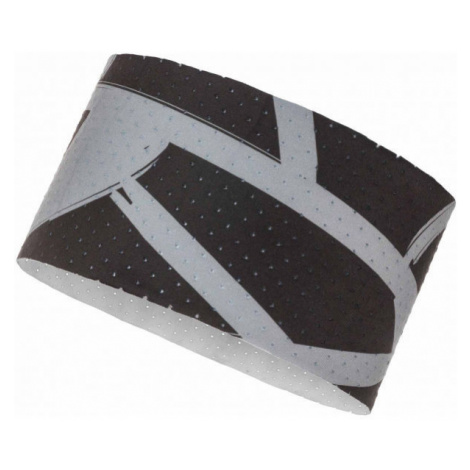 Runto WEB gray - Sports headband