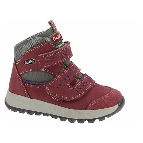 shoes Olang Cat Tex - 828/Ciclamino
