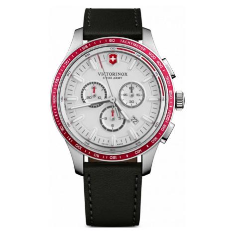 VSA Alliance Sport Chronograph Watch Swiss