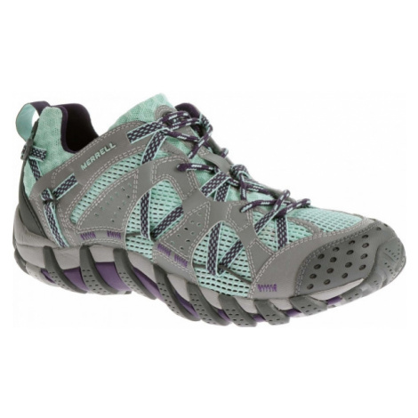 Merrell WATERPRO MAIPO grey - Women's outdoor shoes
