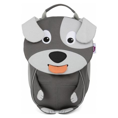 backpack Affenzahn David Dog - Gray