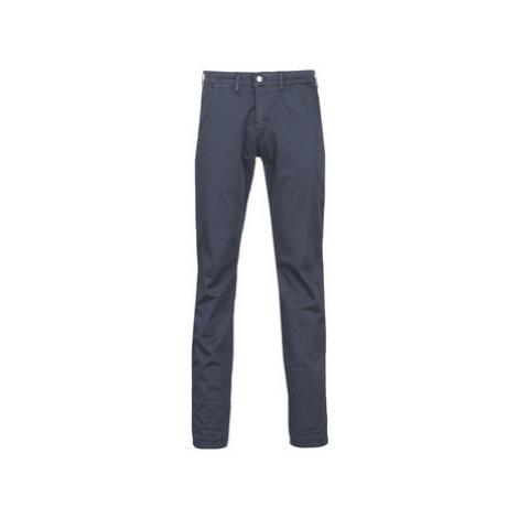 Le Temps des Cerises JAS3 men's Trousers in Blue