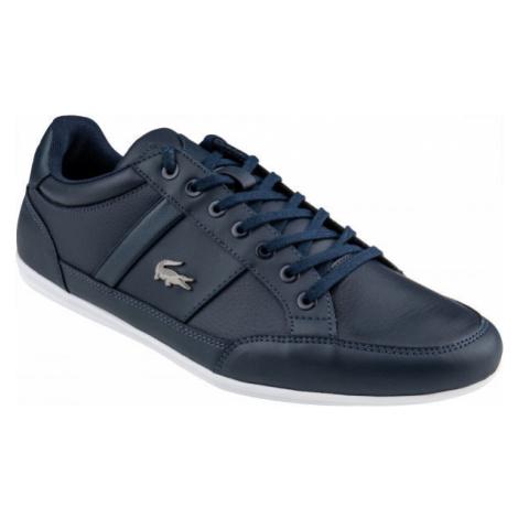 Lacoste CHAYMON black - Men's sneakers