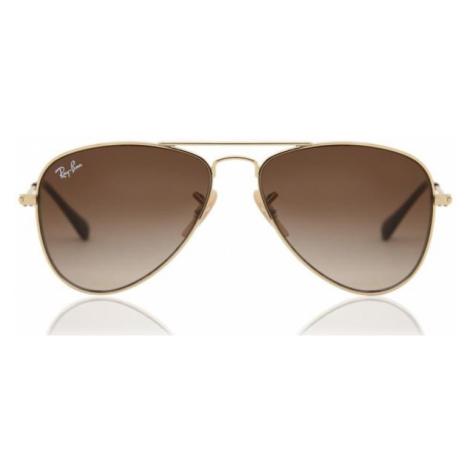 Ray-Ban Junior Sunglasses RJ9506S Aviator 223/13