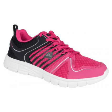 ALPINE PRO JOESA pink - Women's leisure shoes