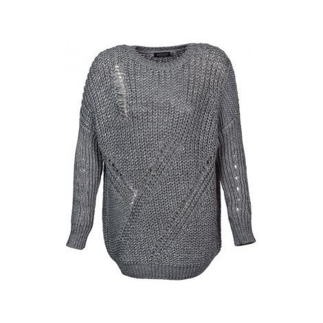 Eleven Paris FREAK women's Sweater in Grey