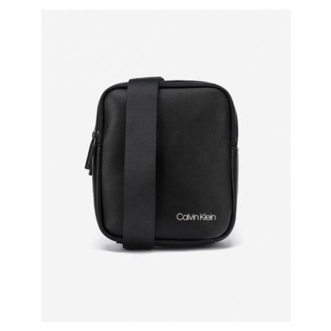 Calvin Klein United Cross body bag Black