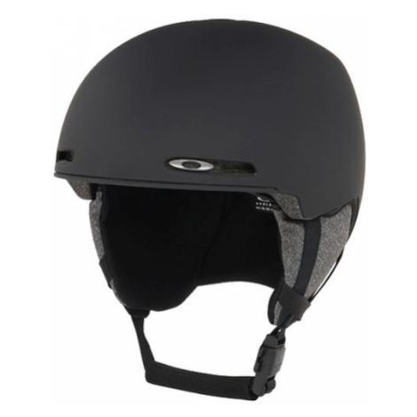 Oakley MOD1 black - Ski helmet
