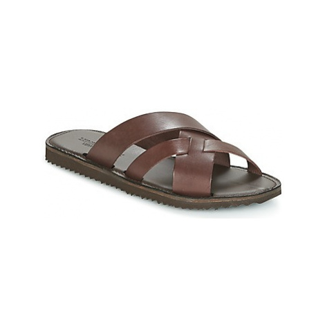 Lumberjack BULLET men's Sandals in Brown