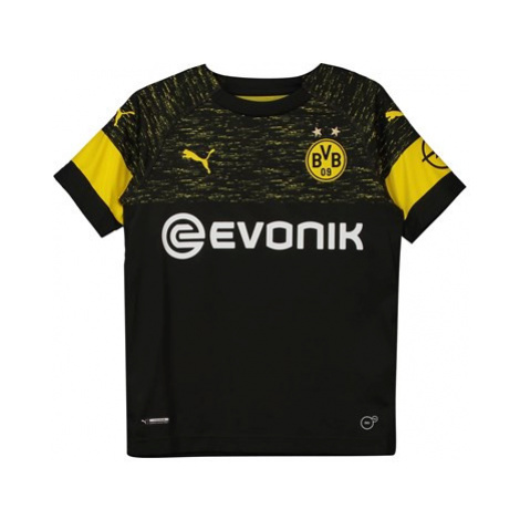 BVB Away Shirt 2018-19 - Kids Puma
