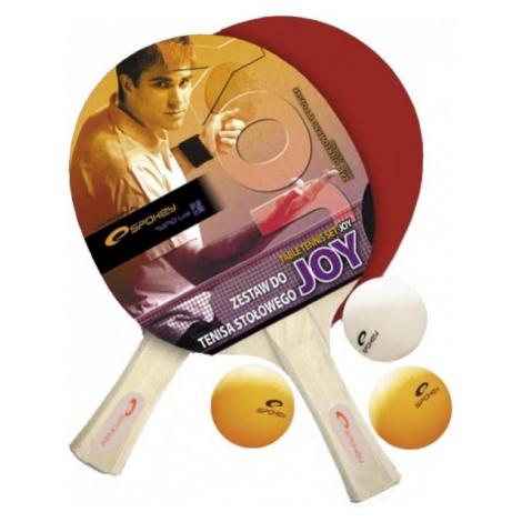 Spokey JOY SET - Table tennis - set