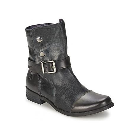 Kdopa MADY women's Mid Boots in Black
