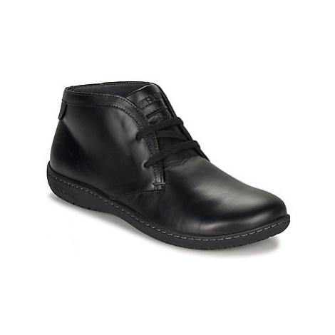 Birkenstock SCARBA women's Casual Shoes in Black
