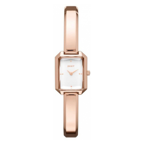 DKNY Watch Cityspire Ladies D